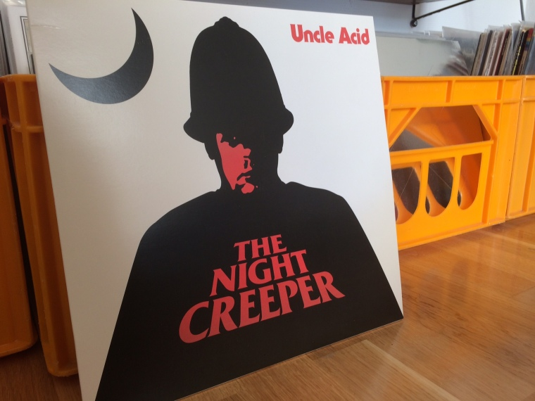 Uncle Acid & the Deadbeats – The Night Creeper