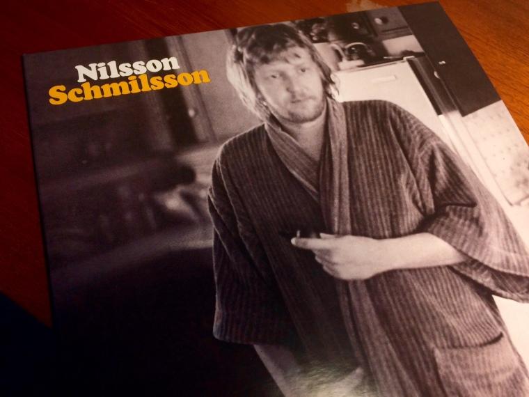 Nilsson Schmilsson av Harry Nilsson